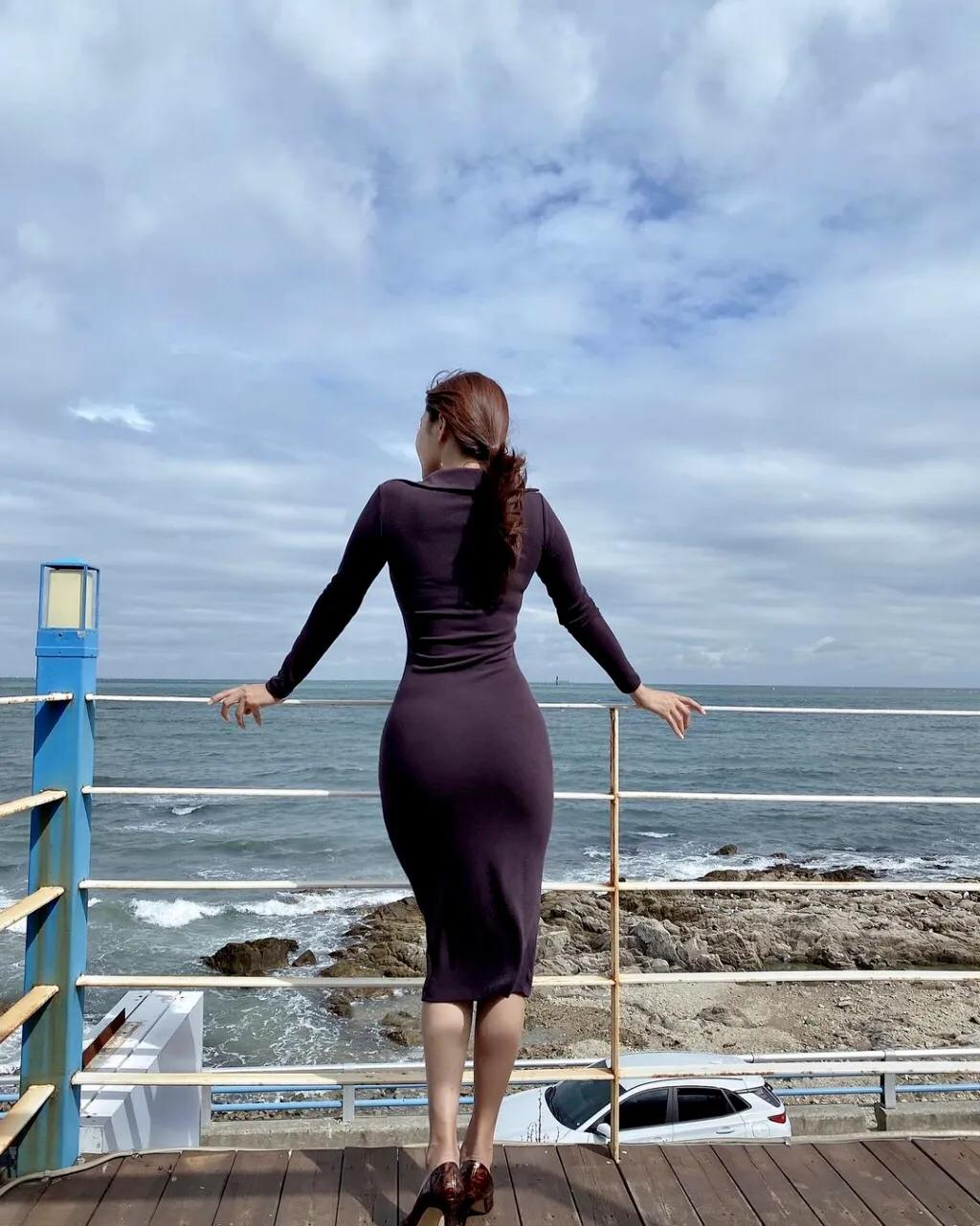 海风吹 海浪涌