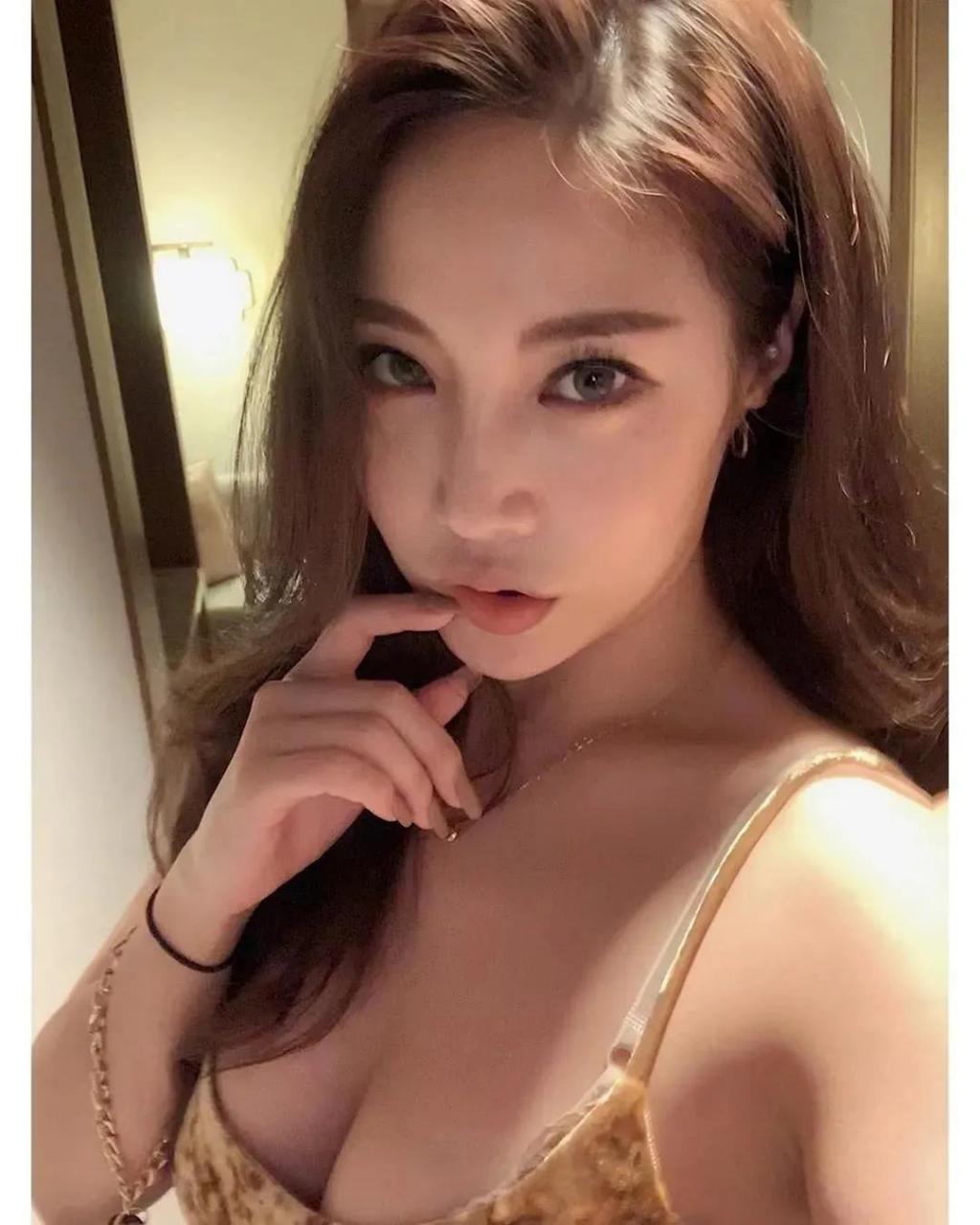 这才是最惹人爱的微胖身材,完美韩国健身女神禹娥英